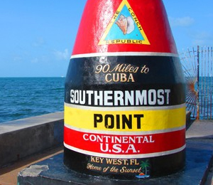 Key West Facts