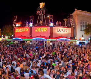 Sizzling Summer Events in Key West