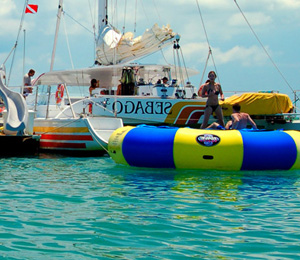 Key West Water Sports and Activities