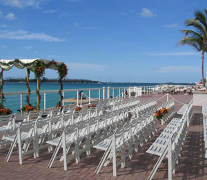 Weddings in Key West