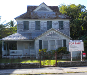 Real Estate in Key West