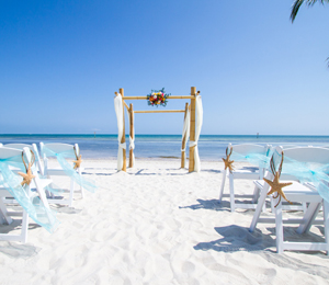 5 Fabulous Wedding Venues in Key West