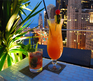 Top Bars in Key West For Cocktails