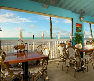 Key West Restaurants with a View