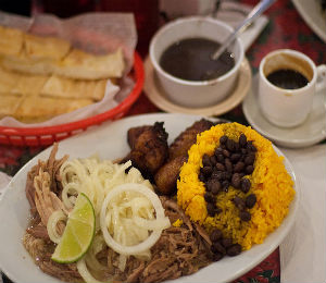 Oldest Restaurants in Key West