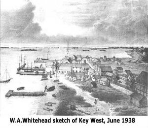The Founding of Key West