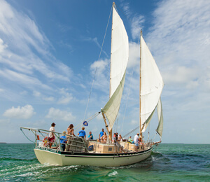 Key West Sailing Tours