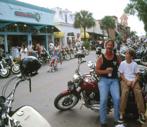Petersons Key West Poker Run