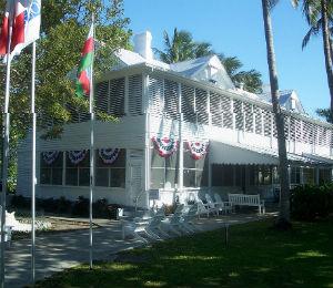 President Truman's Little White House