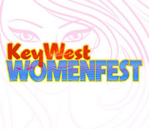 Key West's Womenfest!