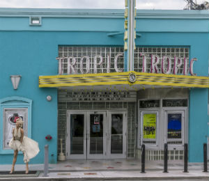 The Annual Key West Film Festival