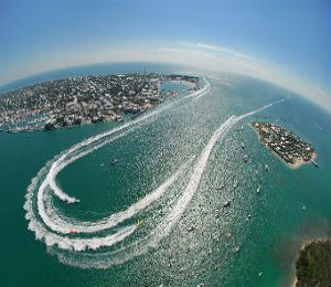 Key West Super Boat World Championships