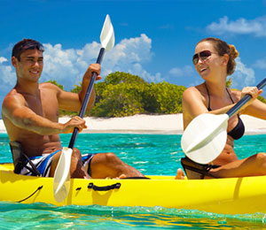 Key West Kayak Tours