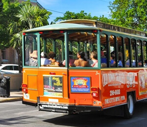 Key West Land Tours And Sightseeing