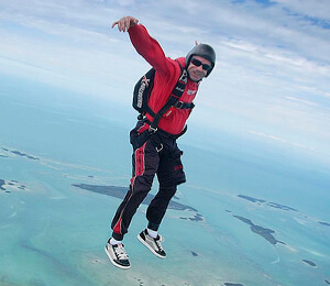 Key West Sky Diving