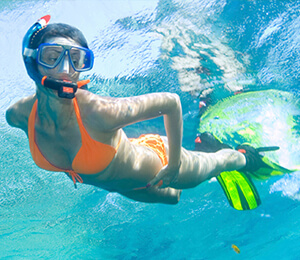 Key West Snorkeling Tours